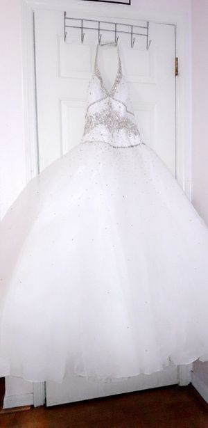 Quinceanera dress for Sale in Kissimmee, FL