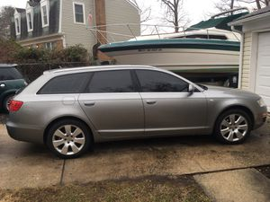 2006 Audi A6 for Sale in Fort Washington, MD