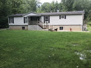 Manufactured home ONLY for Sale in Nicholson, PA