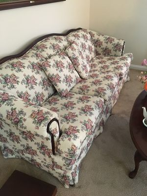 Couch and chairs for Sale in North Tonawanda, NY