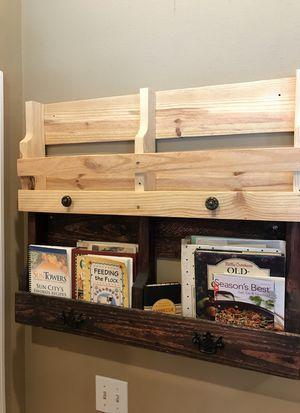 Pallet wood racks-brand new! for Sale in Brandon, FL