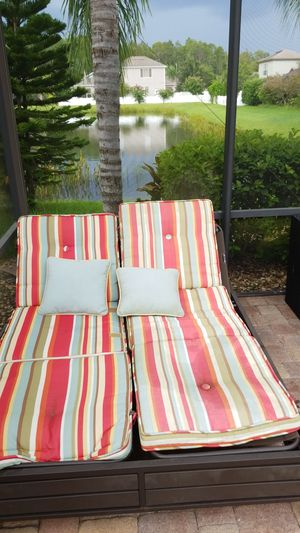 Patio furniture for Sale in Zephyrhills, FL