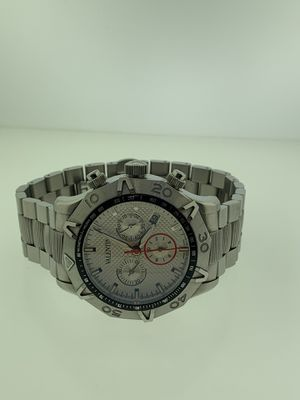 Valentino Homme stainless steel watch for Sale in McLean, VA