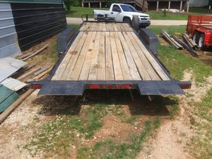 24 foot trailer nice for Sale in Greenville, SC