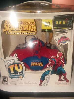 Spiderman tv game , NEW for Sale in Murray, KY