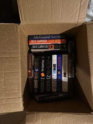 Books for free*pending pickup for Sale in BETHEL, WA
