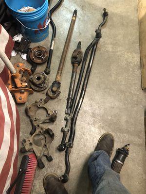 Jeep jk parts rubicon Dana 44 parts for Sale in North Bend, WA