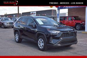 2019 Toyota RAV4 for Sale in Los Banos, CA