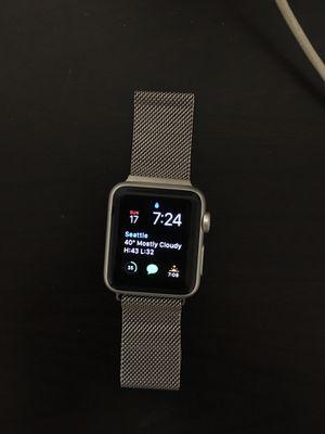 Apple Watch series 2 for Sale in Seattle, WA