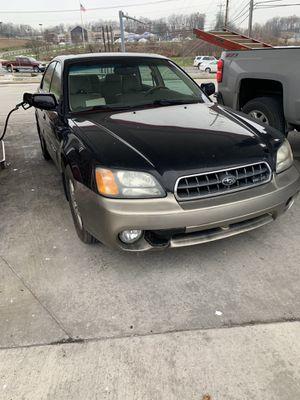 2004 Subaru Outback for Sale in Port Matilda, PA