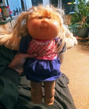 2005 Cabbage Patch doll for Sale in LOS RNCHS ABQ, NM