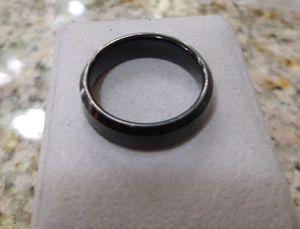 Tungsten Forever Band | Black | Size 10 * New! for Sale in Burbank, CA