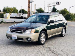 2001 Subaru Outback AWD !!! for Sale in Tacoma, WA