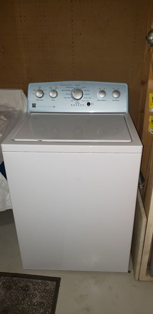 Washer and dryer for Sale in Reston, VA