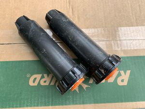 Sprinkler system parts for Sale in Richland Hills, TX