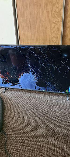 Rocu tv 55 inche for Sale in Burien, WA