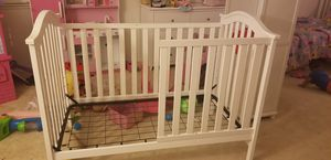 Free Crib Toddler Bed for Sale in Corona, CA