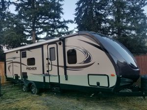 Keystone Premiere RV 2018 for Sale in Tacoma, WA