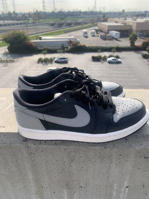 Jordan 1 low for Sale in Bell Gardens, CA
