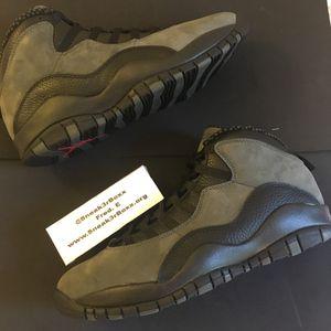 "Jordan Retro 10 ""Shadow"" Size 11 for Sale in Elk Grove, CA"