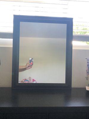 "Wall Mirror 33"" x 28"" for Sale in El Cajon, CA"