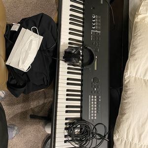 Yamaha MX88 Synthesizer for Sale in Centreville, VA