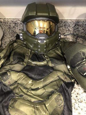 Halo Halloween costume for Sale in Glendale, AZ