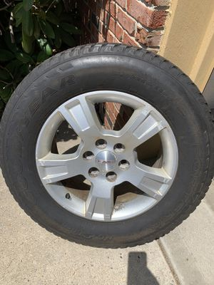 GMC Acadia rim for Sale in Harrison City, PA