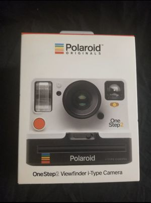 Polaroid One Step 2 camera for Sale in San Diego, CA