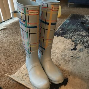 Hunter Rain Boots for Sale in Cleveland, OH
