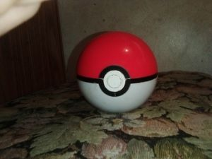 Pokeball that opens for Sale in Perris, CA