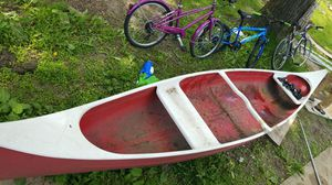16ft Core Craft Canoe for Sale in Joliet, IL