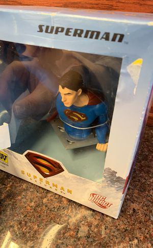Superman collectibles for Sale in Austin, TX