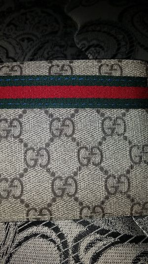 Gucci wallet for Sale in E RNCHO DMNGZ, CA