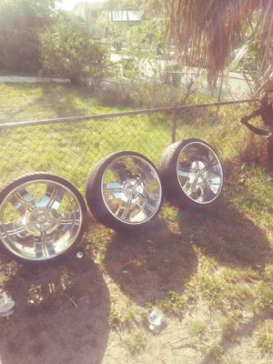 Rims for Sale in Tampa, FL