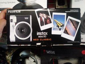 Fujifilm Instax Mini 90 Neo Classic New for Sale in Philadelphia, PA
