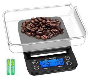 Digital Coffee Scale for Sale in Brooklyn, NY
