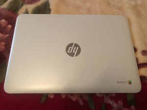 Hp Laptop Chromebook for Sale in Clayton, NC