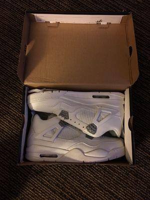 Air Jordan Retro 4 for Sale in Buffalo, NY