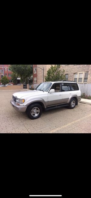 Lexus Lx450 for Sale in Bensenville, IL