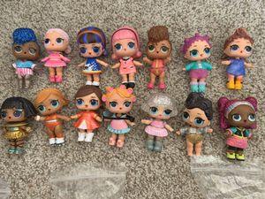 Lol dolls for Sale in Bingham Canyon, UT