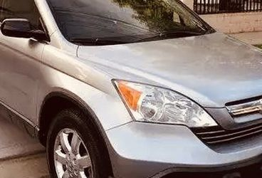2007 Honda CR-V Fine for Sale in Oklahoma City,  OK