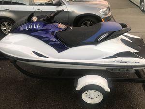 Jet ski yamaha gp 800 2002 for Sale in Renton, WA