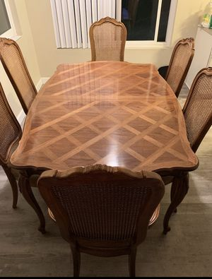 Dining table set for Sale in San Diego, CA