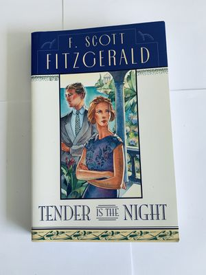 Tender is the Night by F. Scott Fitzgerald for Sale in Westminster, CA