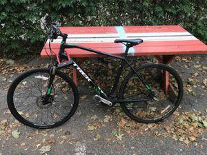 Trek City Bike with Abus U-Lock ($750 Value New) for Sale in Boston, MA