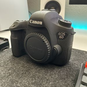Canon 6D for Sale in Hayward, CA