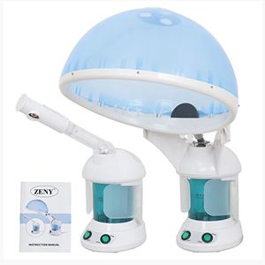 ZENY™ 2 in 1 Hair and Facial Steamer with Bonnet for Sale in Garden Grove, CA