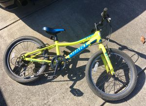 Giant youth mountain bike for Sale in Fremont, CA