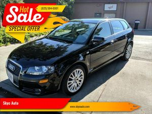 2007 Audi A3 for Sale in Fremont, CA